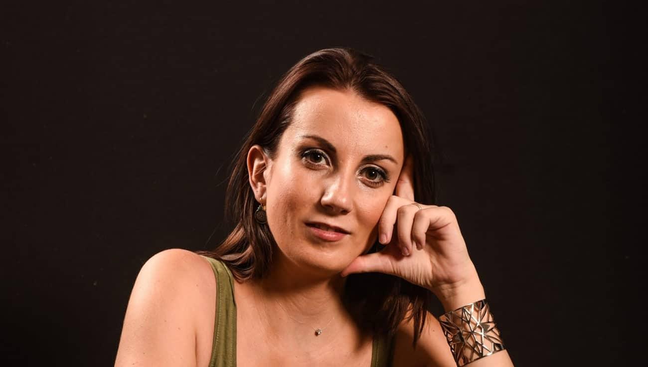Barbara Noel - Directrice de l'agence Solycall experte dans le télésecrétariat des professionnels de la santé