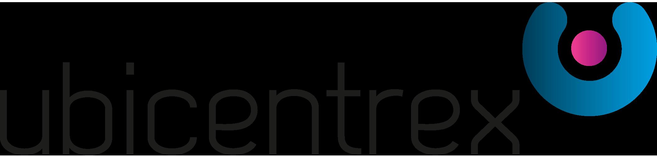 Logo Ubicentrex - Agence Solycall experte dans le télésecrétariat des professionnels de la santé