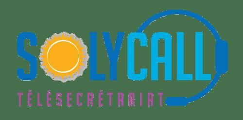 Logo Solycall - Télésecrétariat